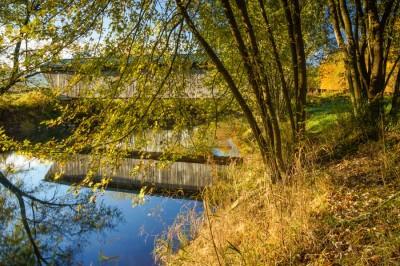 Bridge-Reflection