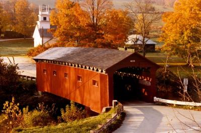 Bridge-on-the-Green