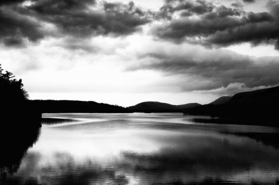 Dunmore-Evening