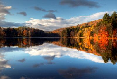 Elfin-Lake