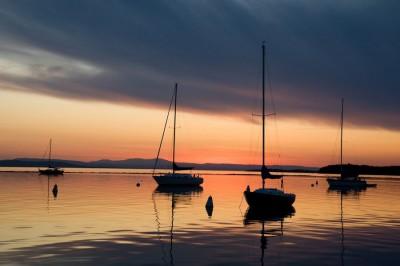 Evening-Calm