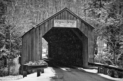 Kingsley-Bridge