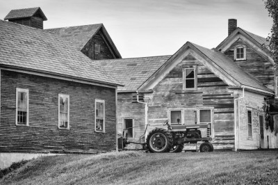 Old-Time-Vermont