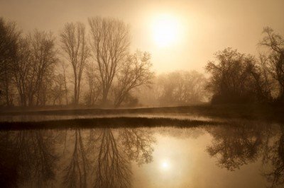 Otter-Creek-Sunrise