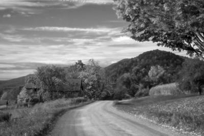 Road-Scene