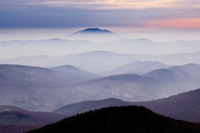 Summit-Morning