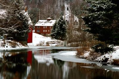 Weston-Winter