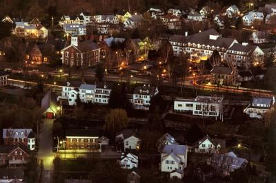 Woodstock-Evening