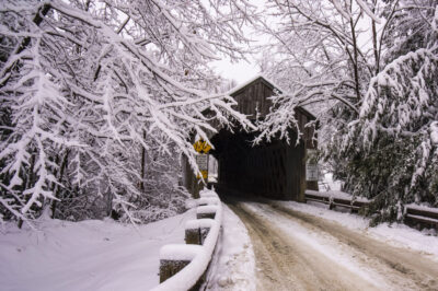 Through-the-Snow