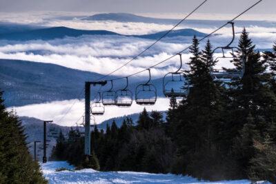 South-Ridge